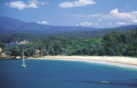 Sapphire Coast. Credit: Destination NSW & Hamilton Lund